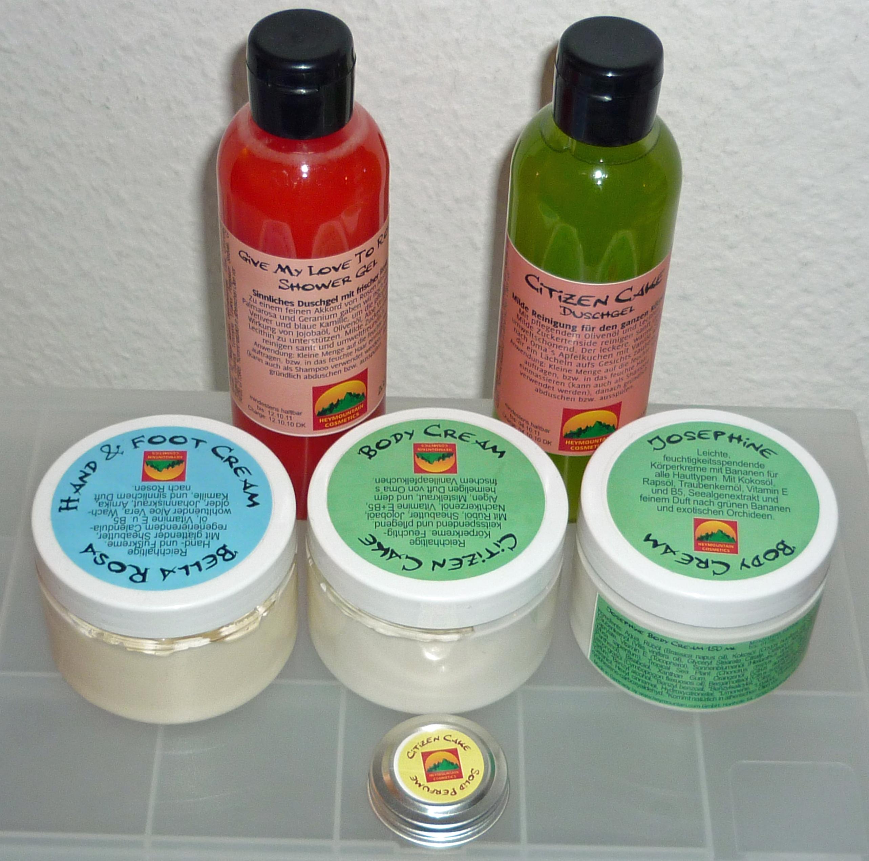 heymountain shampoo erfahrungen