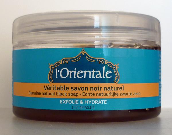 Savon noir schwarze seife aus dem maghreb beautyjagd - Savon noir pucerons dosage ...