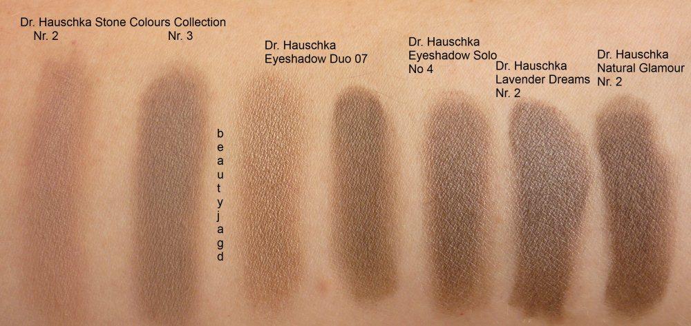 dr hauschka foundation
