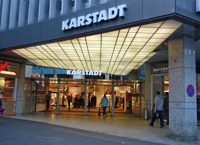 6ad4a4dc1f15bd Einkaufs-Guide  Beauty-Shopping in Köln