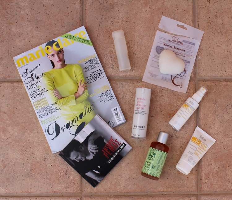 beauty notizen 31.5.2013