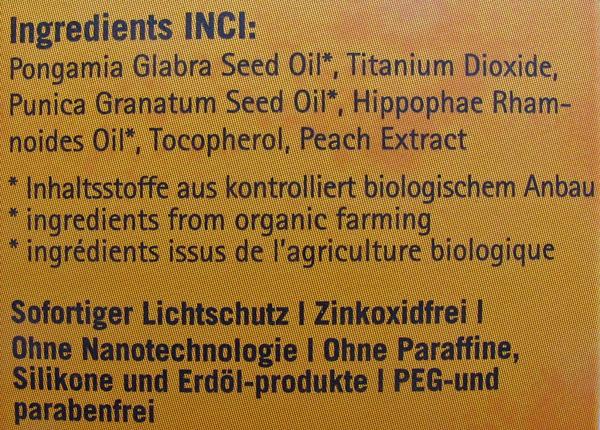inhaltsstoffe-ecocosmetics-sonnenoel
