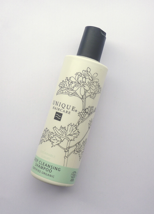 unique-haircare-deep-cleansing-shampoo