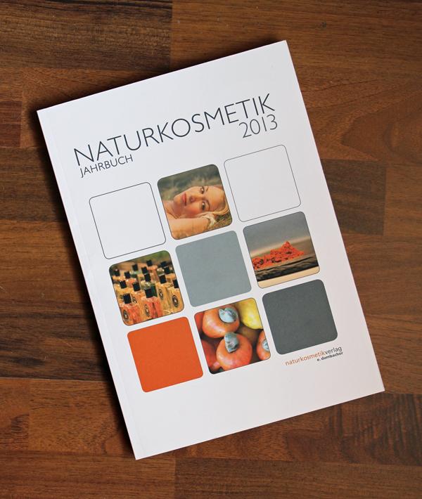 Naturkosmetik-Jahrbuch-2013