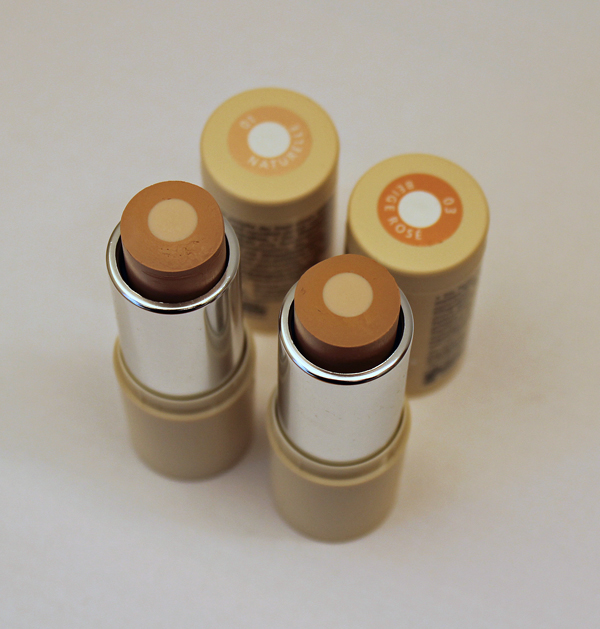 Mineral Illuminating Foundation Stick