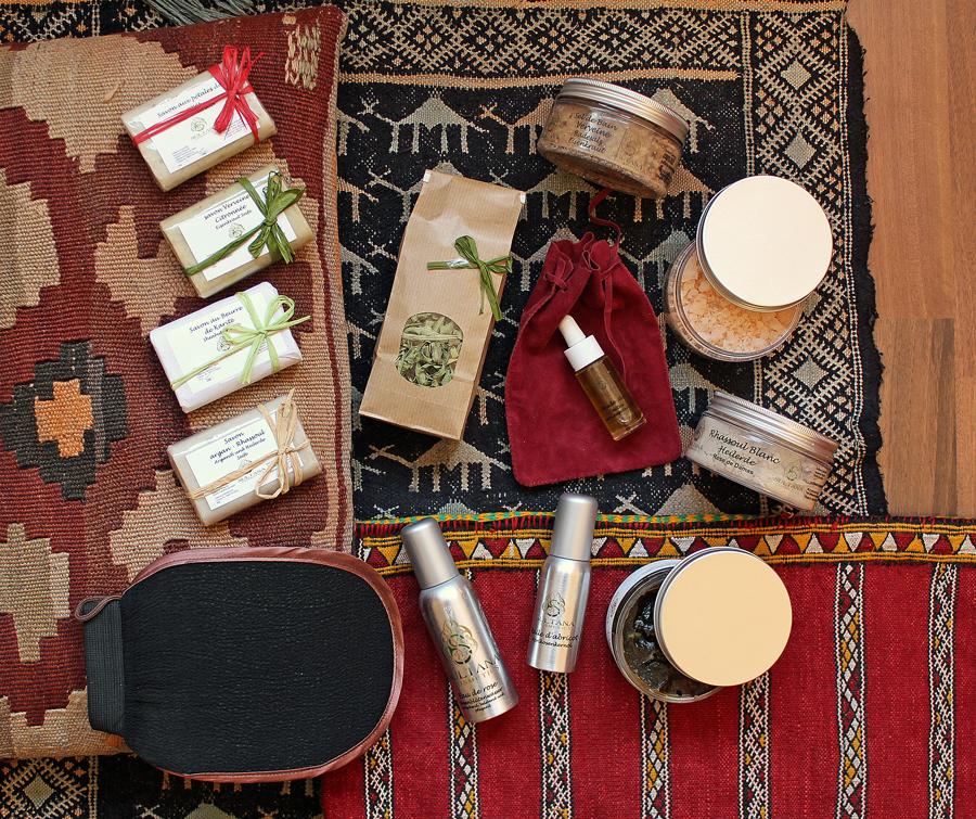 ein hauch marokko beautyjagd. Black Bedroom Furniture Sets. Home Design Ideas