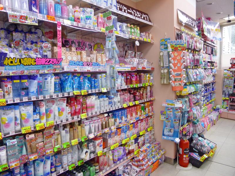 drugstore-tokyo