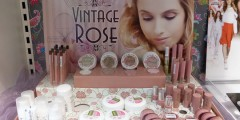 alverde vintage rose limited edition
