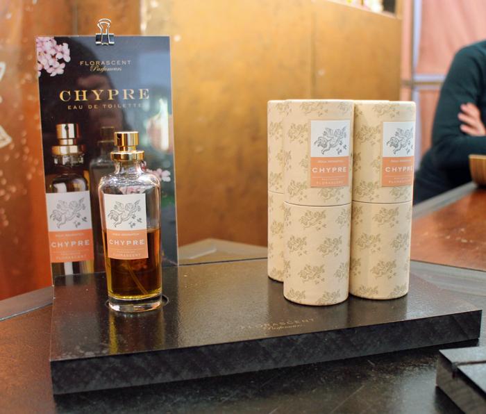 florascent-chypre