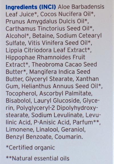 inhaltsstoffe-santaverde-bodylotion