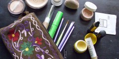 Makeup-Tasche-Lina