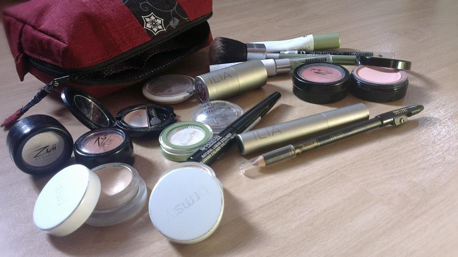 Makeup-Tasche-Tilliel