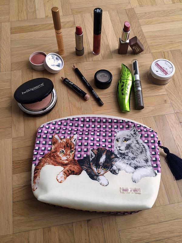 Astrid Makeup Tasche