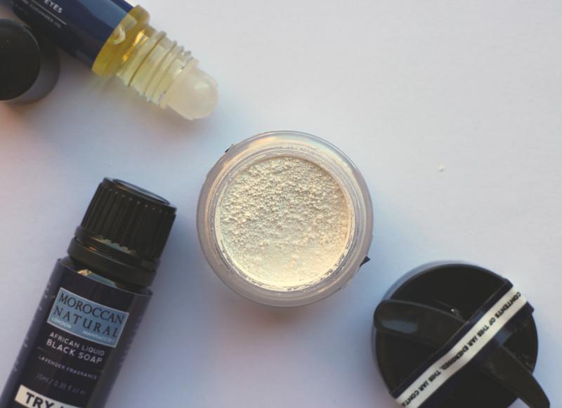 Moroccan Natural Pearl Powder