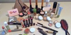 Makeup-Tasche-Hazel