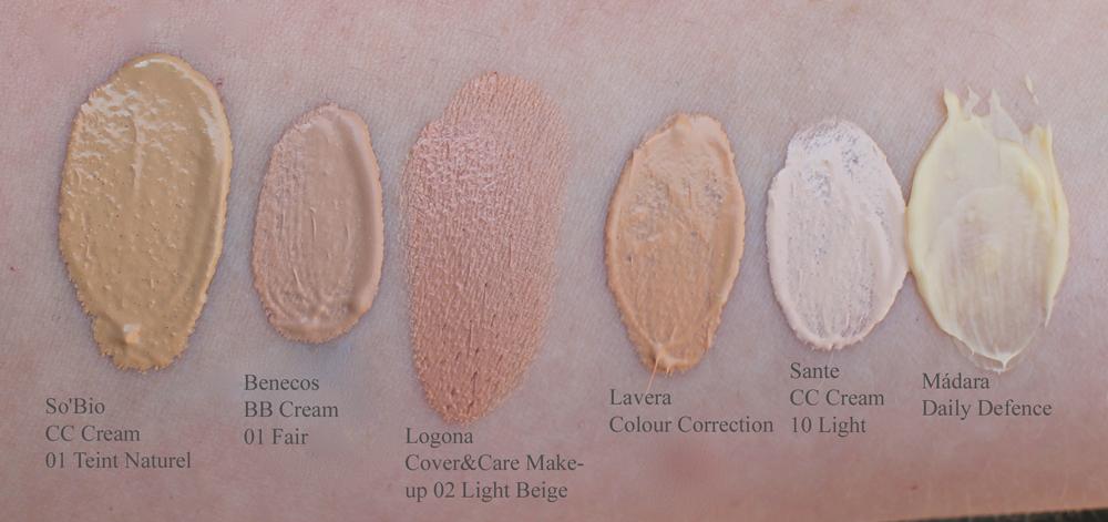 Mac Color Correcting Powder