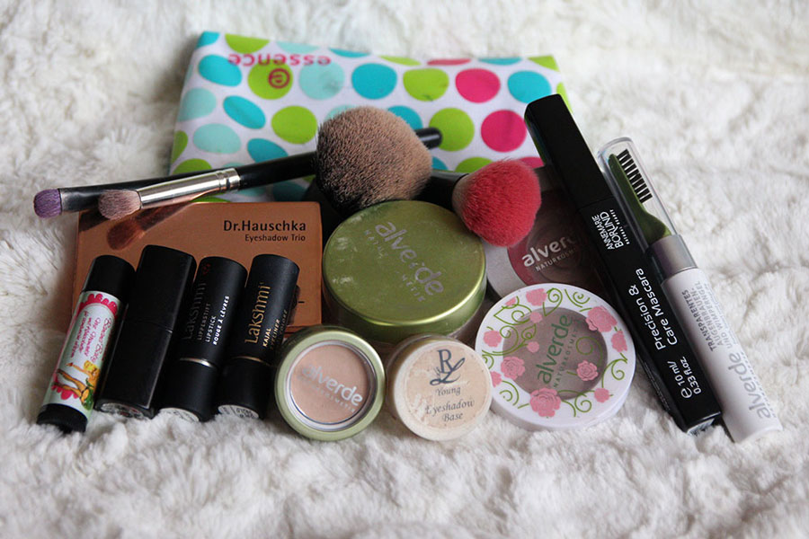 Nixenhaar-Make-Up-Tasche