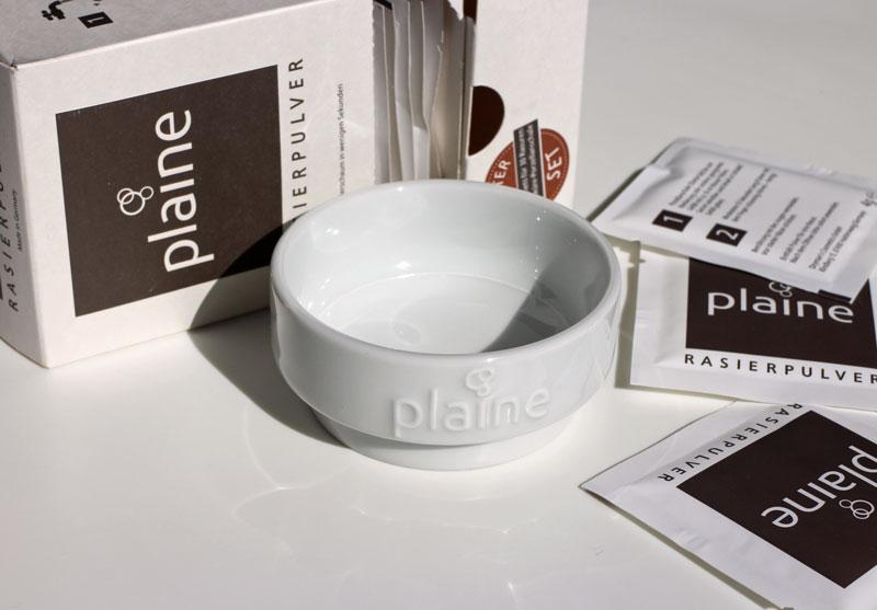 Plaine Walkuere Schale