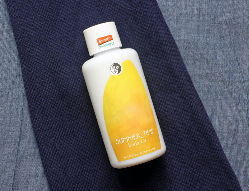 martina-gebhardt-summer-time-body-oil