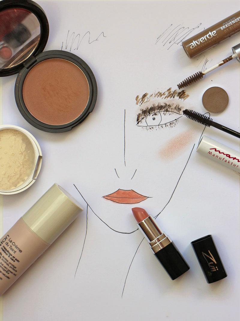 natural-makeup-look-hitzefrei