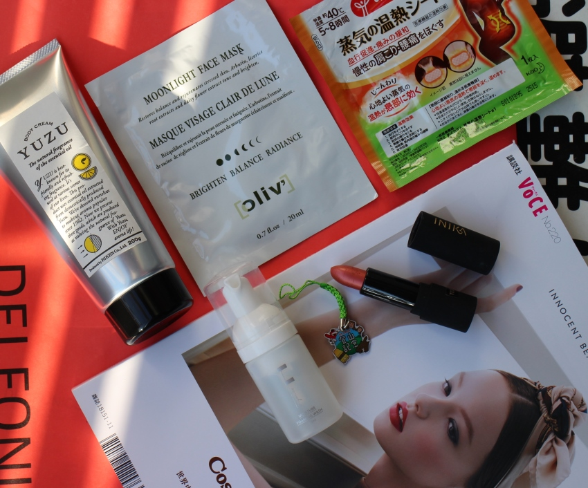 beauty notizen 30.10.2015