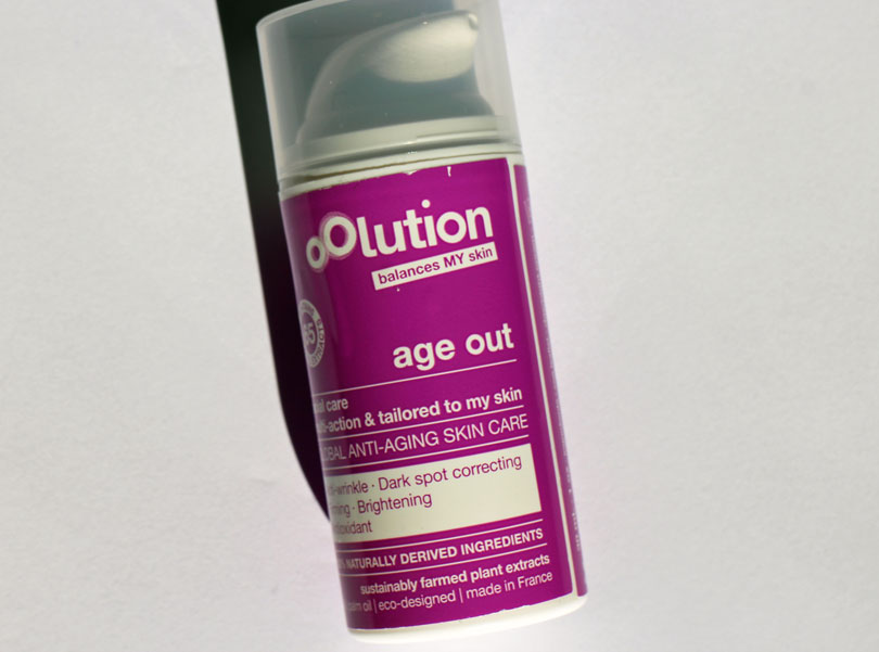 oolution-age-out