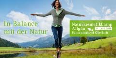 naturkosmetikcamp 2016 (c) Allgaeu GmbH