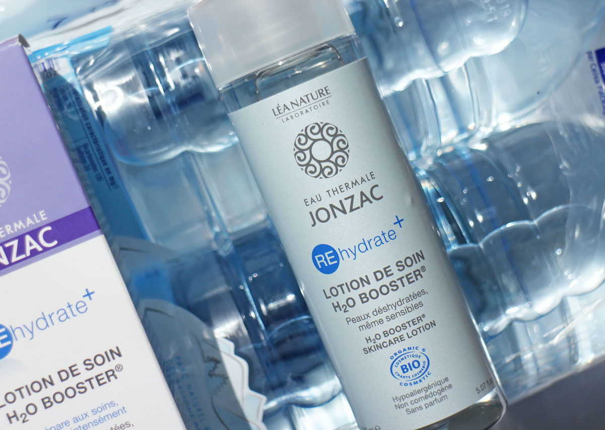Jonzac H20 Booster Lotion