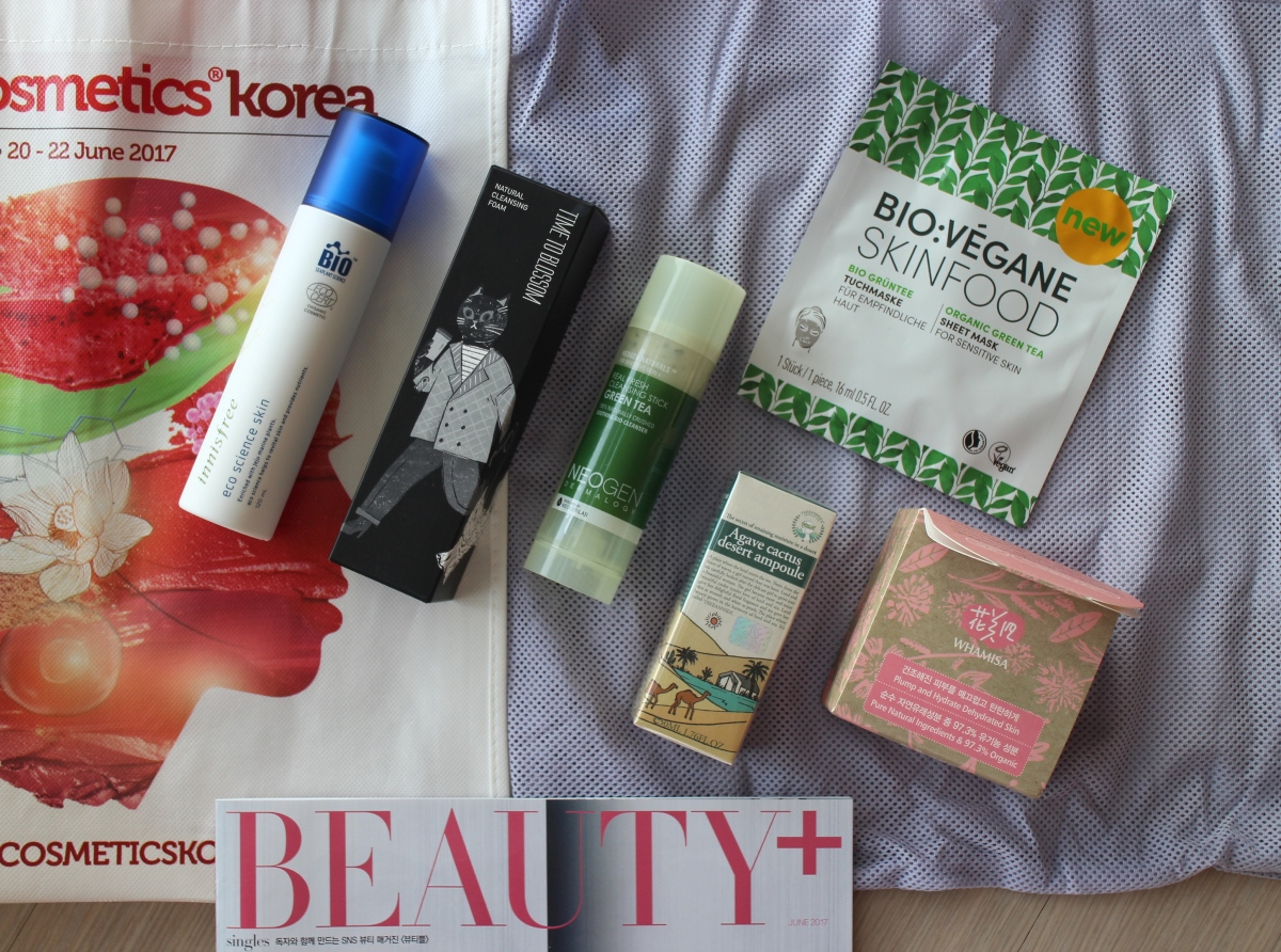 53428443839a Beauty-Notizen 23.6.2017 (aus Seoul)   Beautyjagd