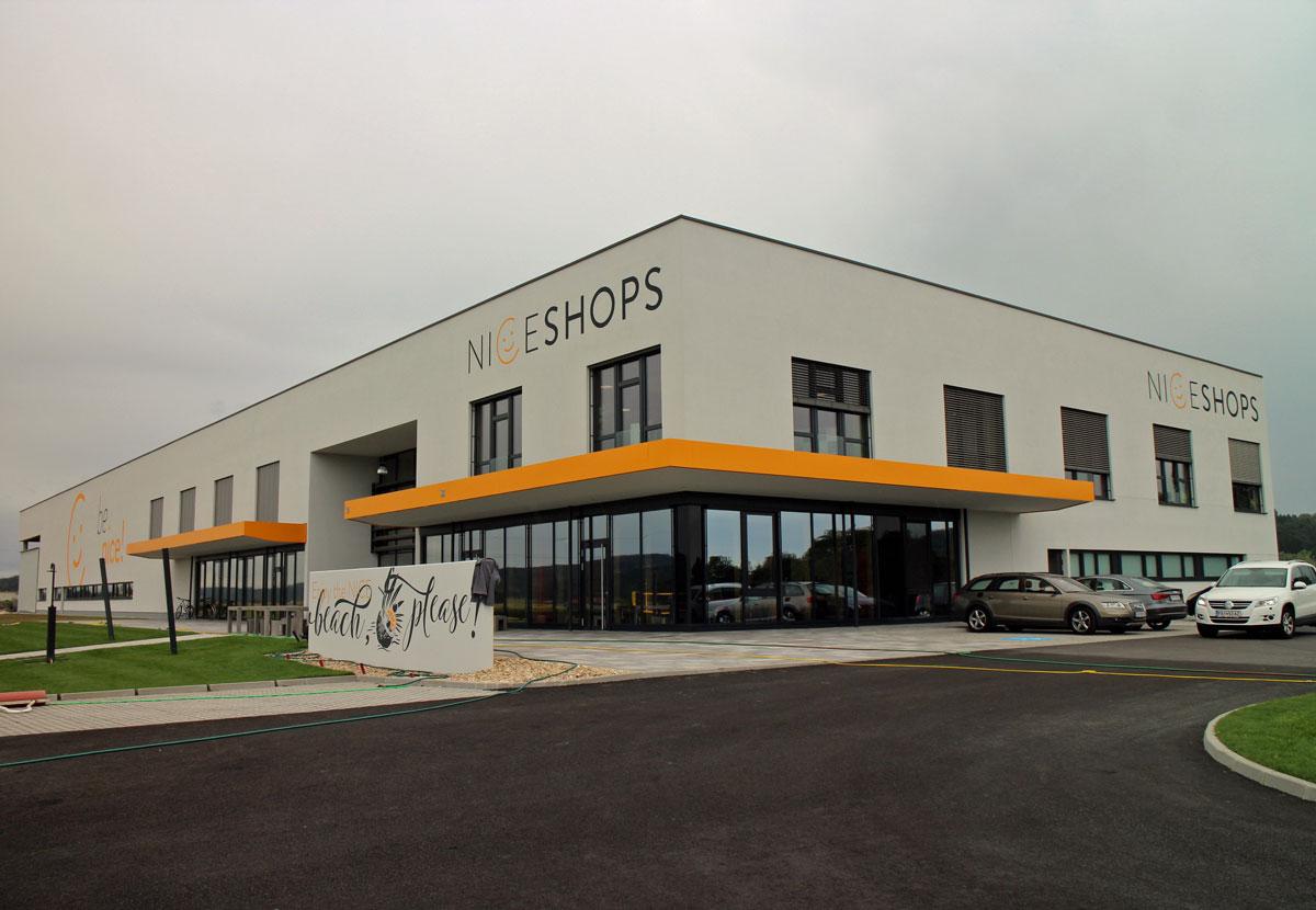Ecco Verde Nice Shops Feldbach Austria