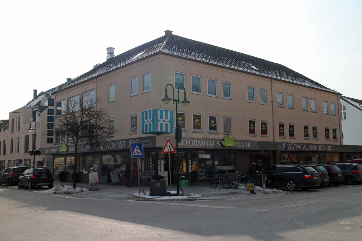 Reformhaus Mayr