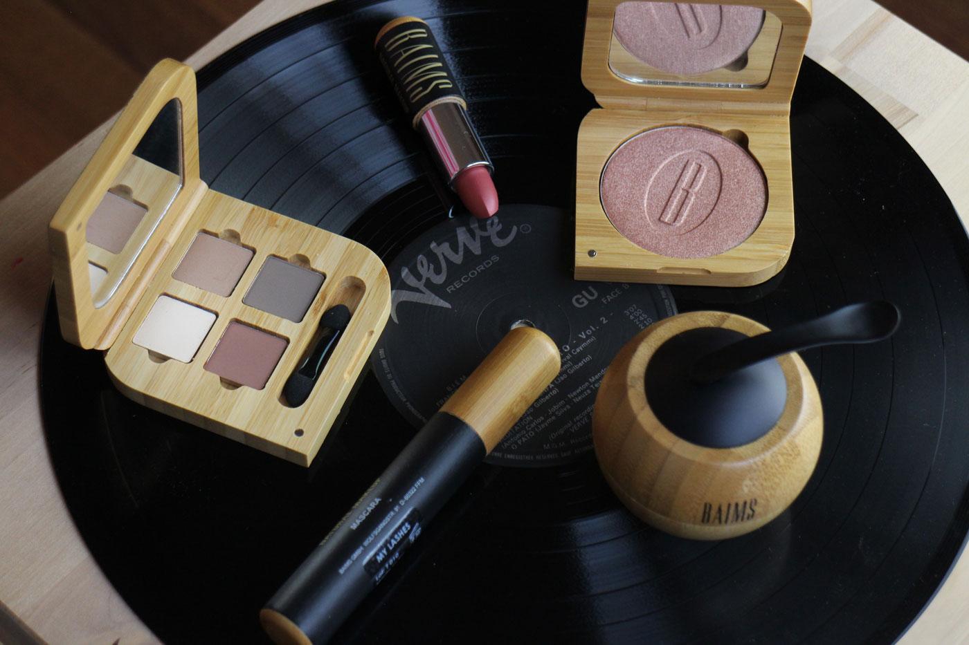 Baims Natural Makeup