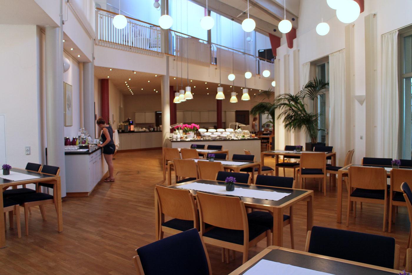 Akademie Gesundes Leben Restaurant