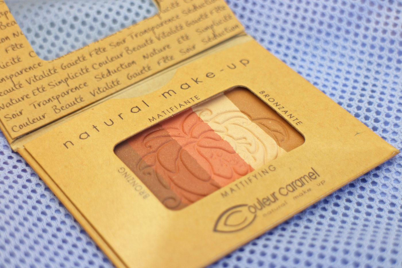 Couleur Caramel Essence de Provence