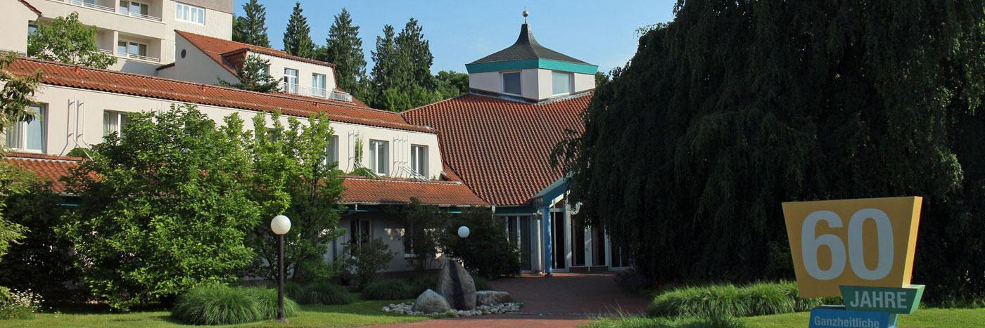 Reformhaus Akademie