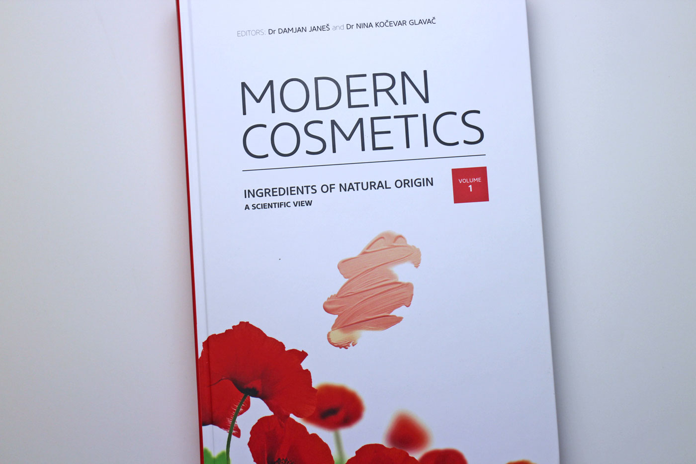 Modern Cosmetics Book Review
