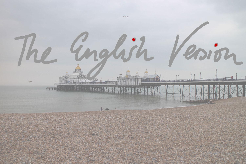 Beautyjagd English