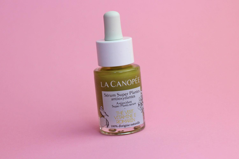 La Canopée Antioxidants Super Plant Serum