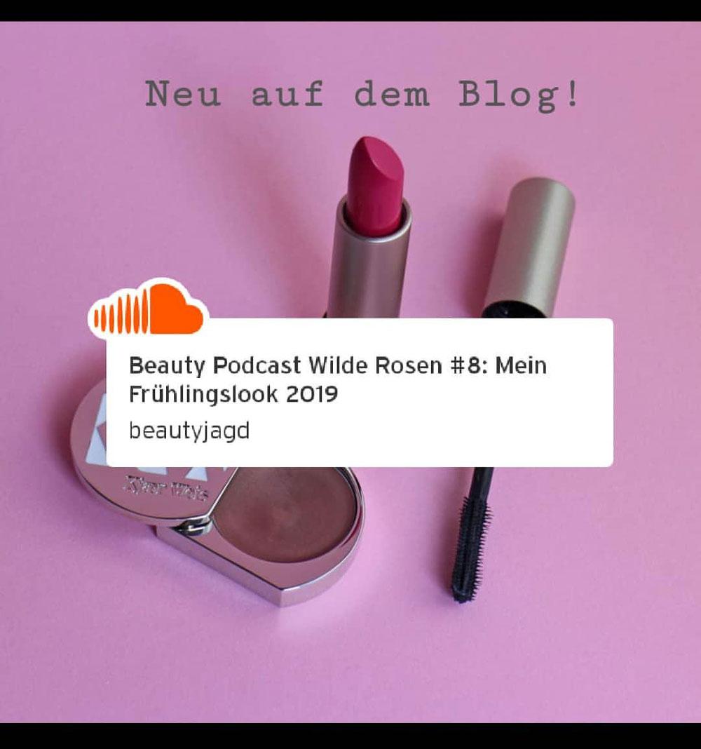 Beauty Podcast Germany