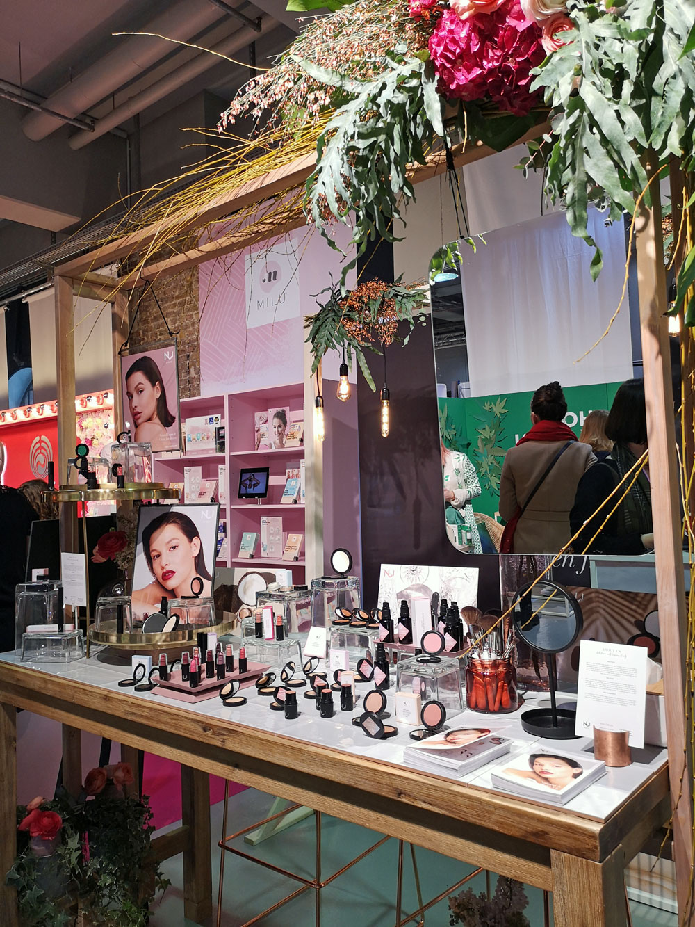 Show Reports: Indie Beauty Expo Berlin 2019 and In-Cosmetics