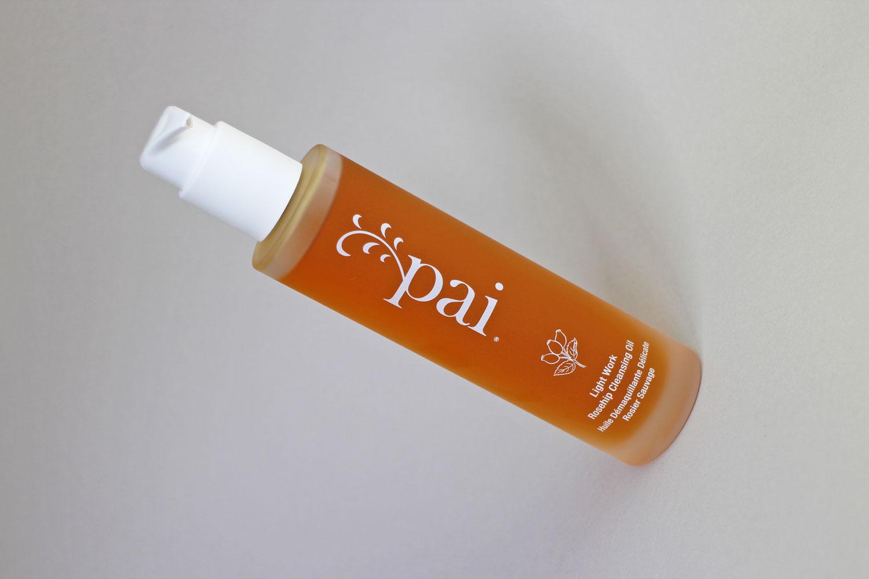 Pai Skincare Light Work Cleansing Oil