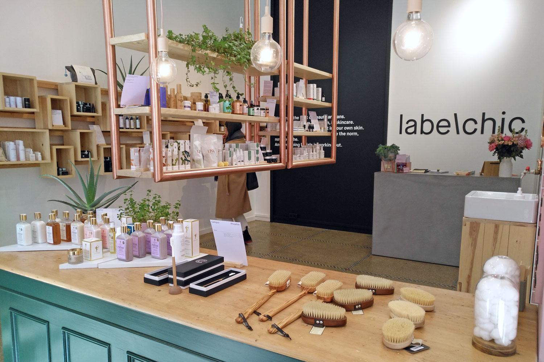 Labelchic Bruxelles