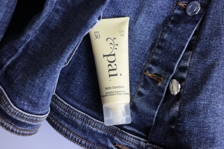 Pai Skincare Sunscreen