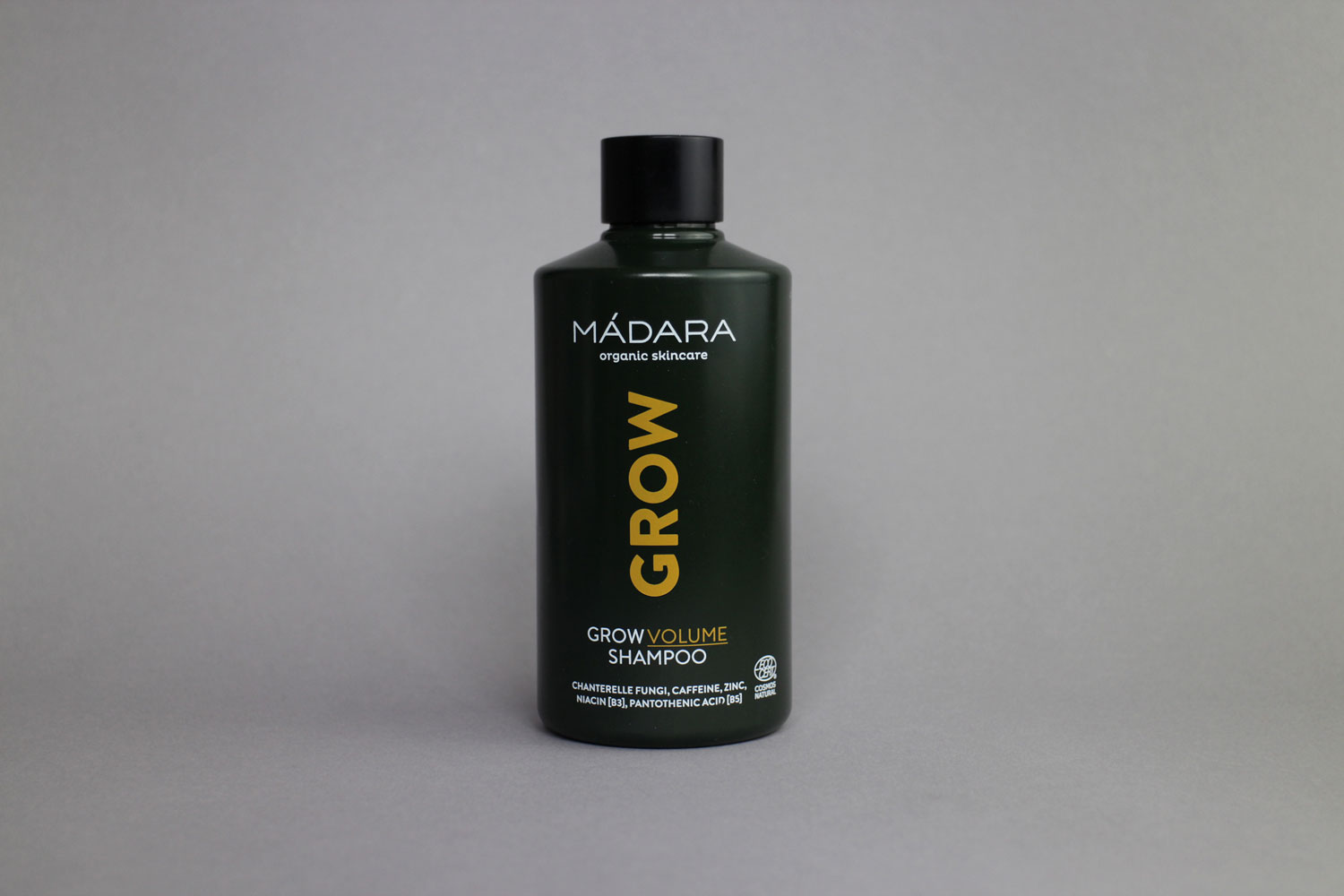 Growth Volume Shampoo Madara
