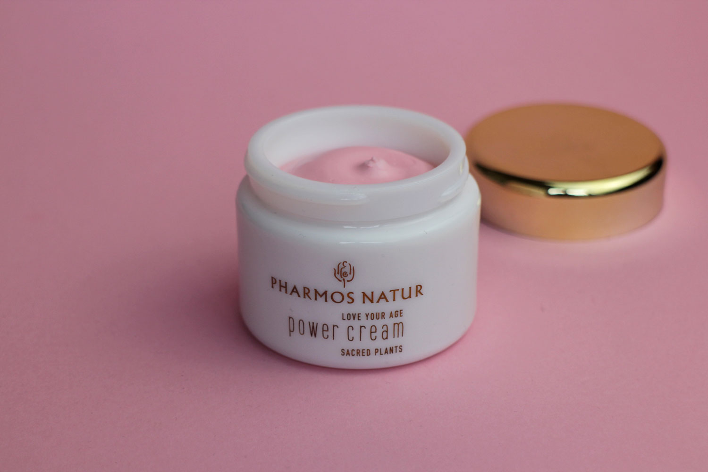 Pharmos Natur