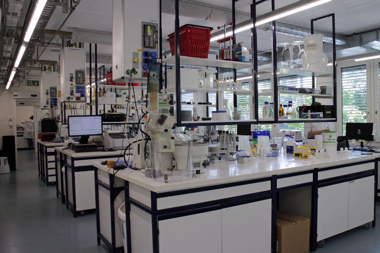 Mibelle Biochemistry Labor