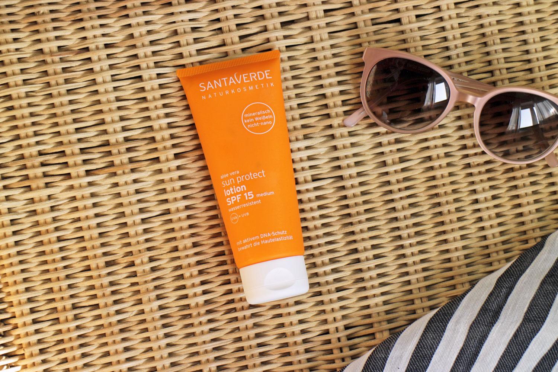 Santaverde Sun Protect