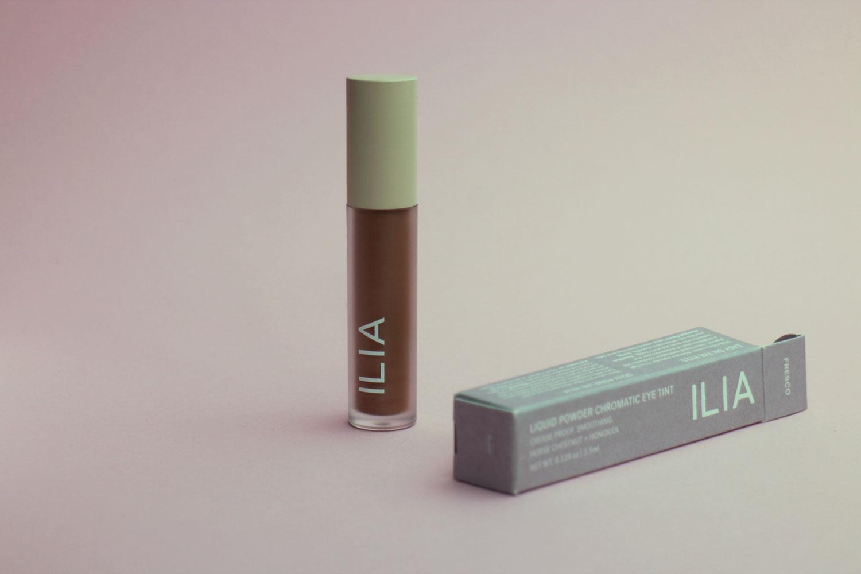 Ilia Beauty Liquid Powder Eye Tint Fresco