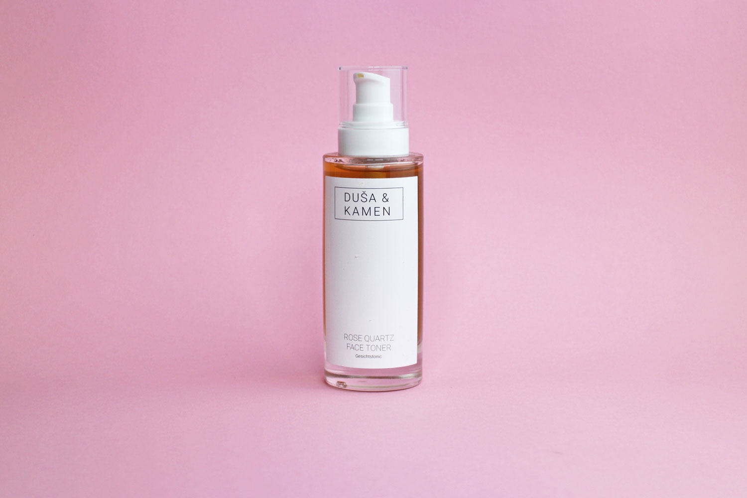 Rose Quartz Face Toner Dusa Kamen