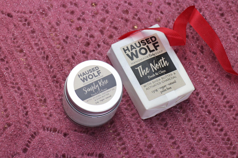 Haused Wolf Geschenktipp Weihnachten 2020
